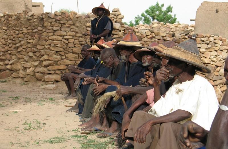 Dogon Country, Mali 257